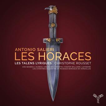 Salieri - Page 3 Les-Horaces