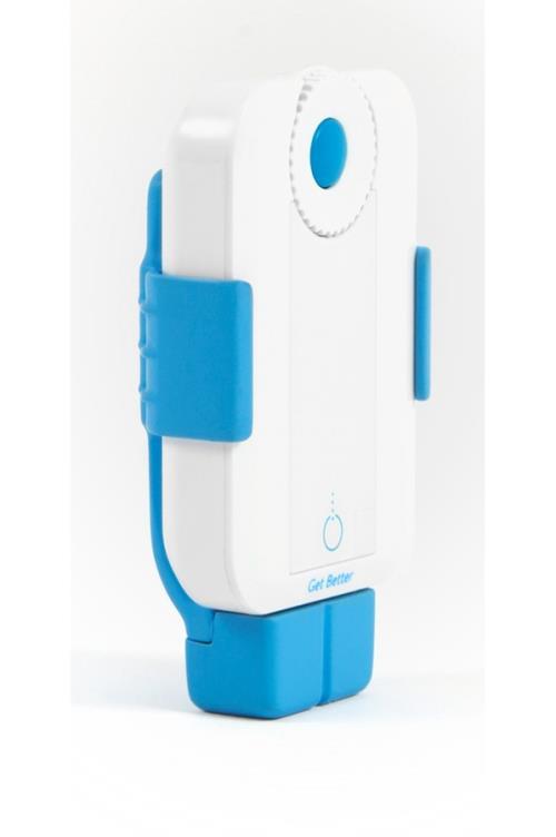 Accessoire électromusculation Bluetens clip sans fil