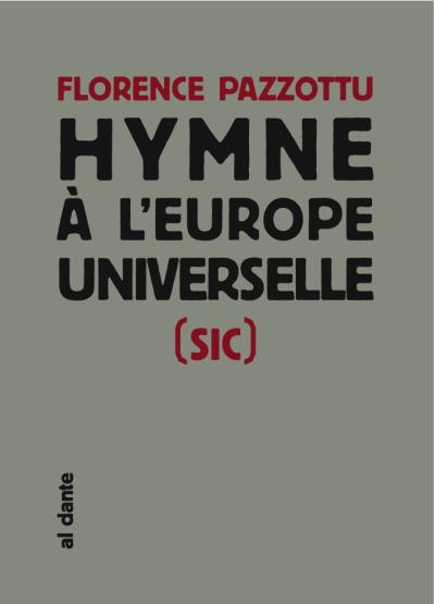 Hymne à l'Europe universelle