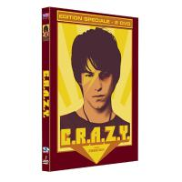 C.R.A.Z.Y. - Edition Double DVD