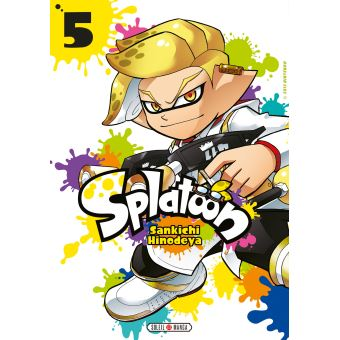 SplatoonSplatoon