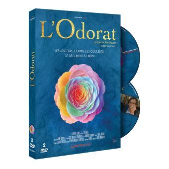 L'Odorat DVD