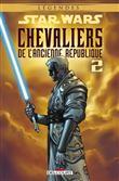 Star Wars - Chevaliers de l´Ancienne République T2 (NED)