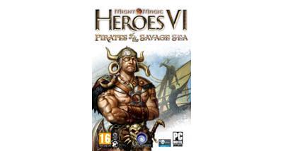 Might & Magic® Heroes® VI - Pirates of the Savage Sea Adventure Pack (DLC)