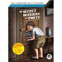 Un secret derriere la porte