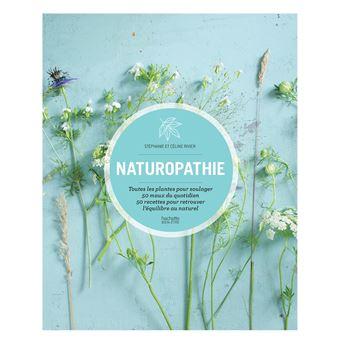 Naturopathie au quotidien