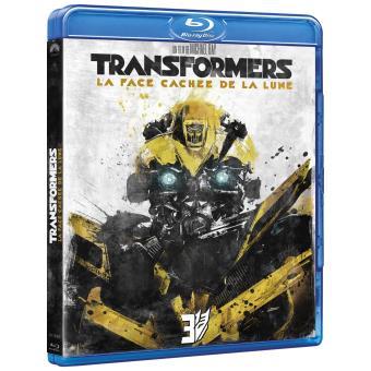 TransformersTransformers 3 La face cachée de la lune Blu-ray