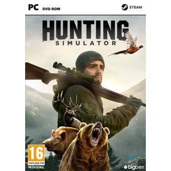 Hunting Simulator PC