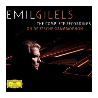 The Complete Recordings on Deutsche Grammophon Coffret