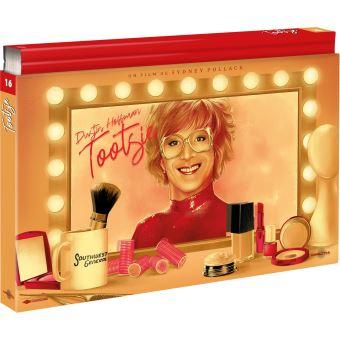 Tootsie Coffret Ultra Collector n°16 Combo Blu-ray DVD