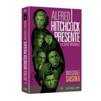 Alfred Hitchcock présente Saison 6 DVD