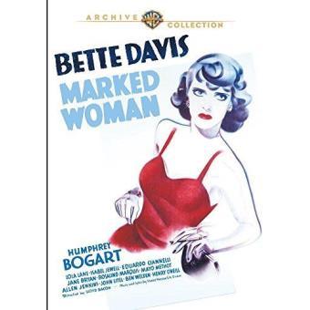 L amar/marked woman 1937 / mod ful/gb/st fr gb sp