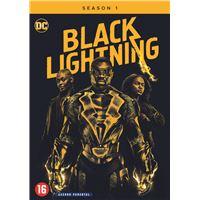 Black Lightning Saison 1 DVD