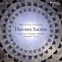 Histoires Sacrées - 2CD + DVD