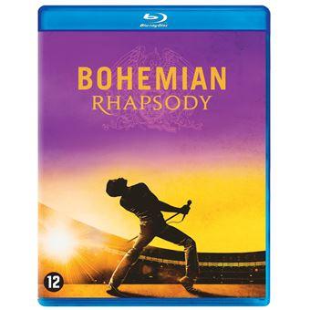 BOHEMIAN RHAPSODY-BIL-BLURAY