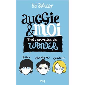 Auggie Et Moi