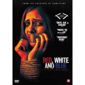 RED WHITE & BLUE-NL