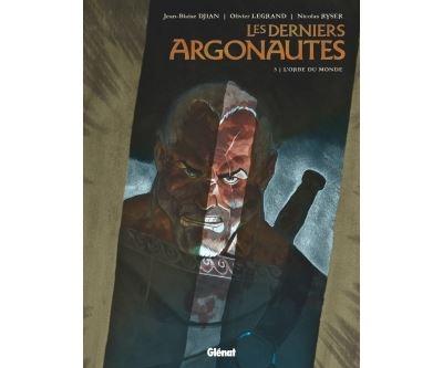 Les Derniers Argonautes