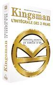 Kingsman, services secrets - Kingsman, services secrets