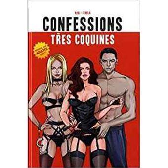Confessions tres coquines