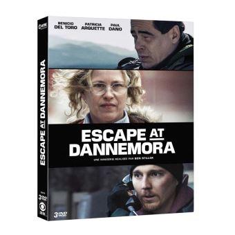 Escape at DannemoraEscape at Dannemora Saison 1 DVD