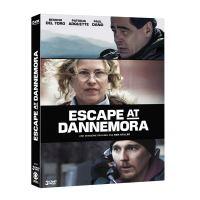 Escape at Dannemora Saison 1 DVD