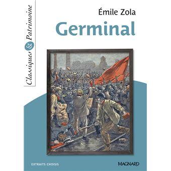 N°111 Germinal