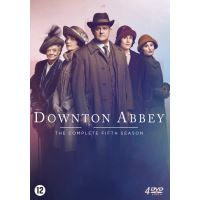 Downton Abbey -S5- BIL