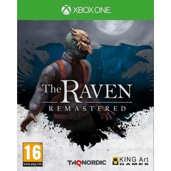 THE RAVEN REMASTERED FR/NL XONE