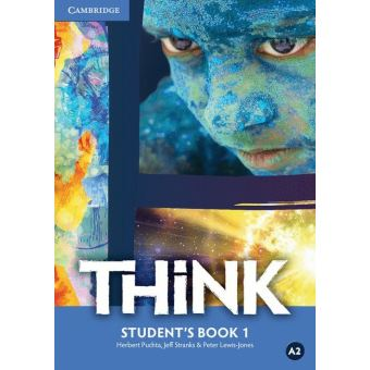 THINK 1 - STUDENT'S BOOK