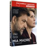 Mia Madre Edition Fnac DVD