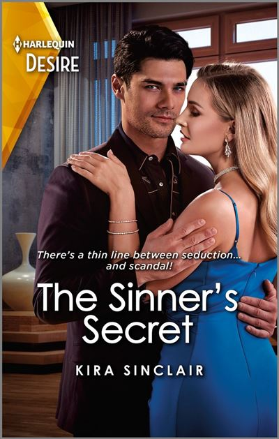The Sinner's Secret