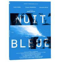 Nuit bleue - DVD