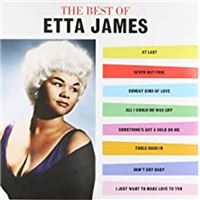 The Best Of Etta James - LP