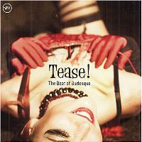 Tease: The Beat Of Burlesque