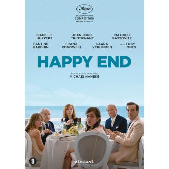 HAPPY END-BIL