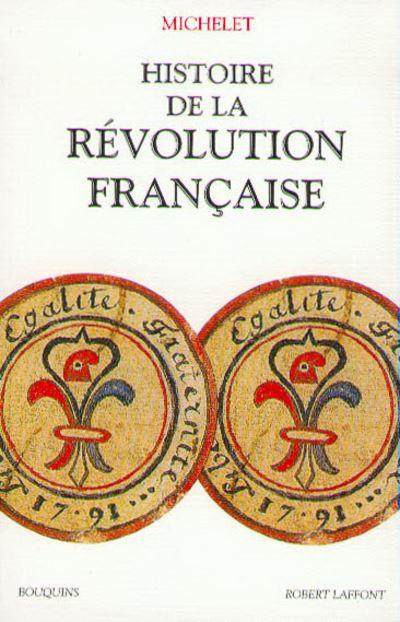 Histoire de la Révolution Française - NE
