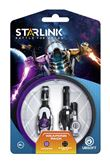 Pack d'Armes Starlink Battle for Atlas Broyeur + Déchiqueteur MK.2