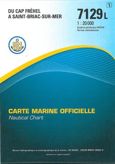 Du Cap Fréhel à Saint-Briac-sur-Mer