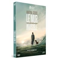 Le mur invisible DVD