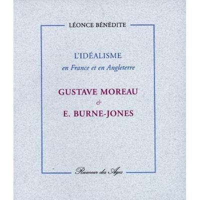 L'idéalisme en France et en Angleterre