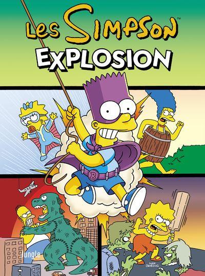 Simpson Explosion
