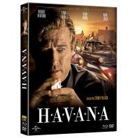 Havana Combo Blu-ray DVD