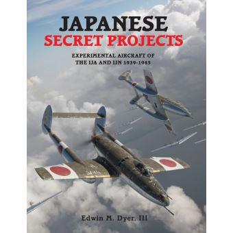 Luftwaffe 46 et autres projets de l'axe à toutes les échelles(Bf 109 G10 erla luft46). - Page 20 Japanese-Secret-Projects