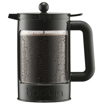 Cafeti 232 Re 224 Piston 2 Couvercles Bodum Bean 12 Tasses 1 5 L