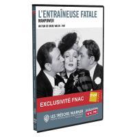 ENTRAINEUSE FATALE-EXCLU FNAC-VF