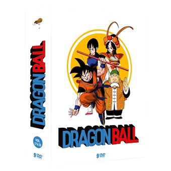 Dragon BallDragon Ball Saison 1 Volume 3 DVD