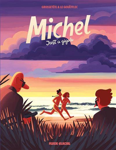 Michel - Just a gigolo