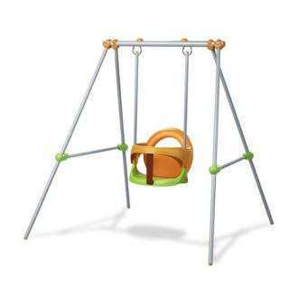 Portique Metal Baby Swing Smoby