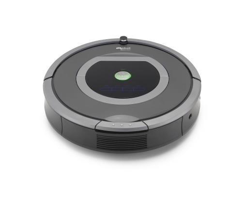 Aspirateur Robot iRobot Roomba 782e